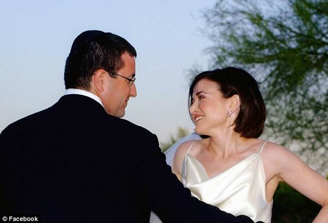 Sheryl Sandberg's Tribute To Husband