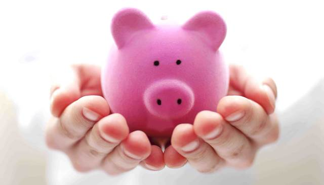 Piggy Bank Crowdfunding