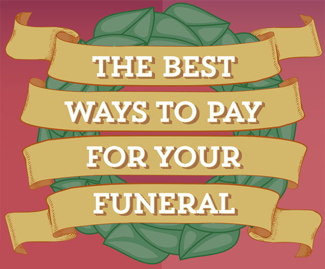 Ways To Pay For Funeral